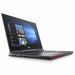 Dell Inspiron 15 Gaming 7567 4K 60h